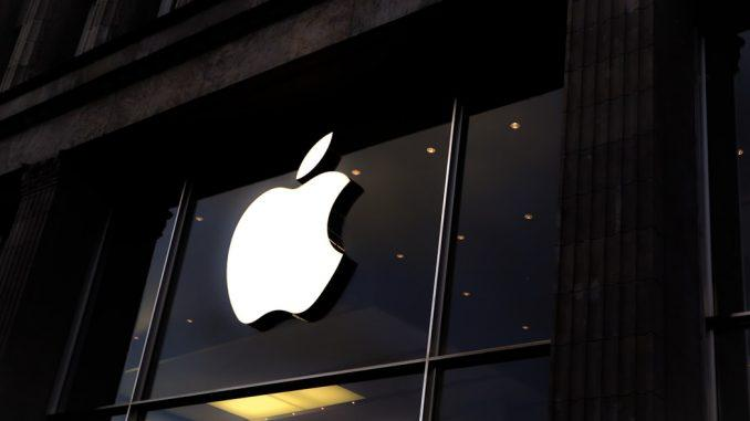 3 acciones de Reddit - Apple