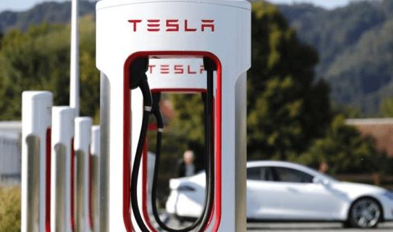 Tesla Supercharger – Brokeropiniones.es
