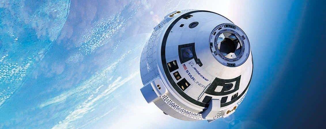 BOEING se suma a la carrera espacial – Brokeropiniones.es