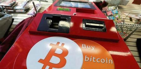 Coinbase/Bitcoin - Cryptomonedas