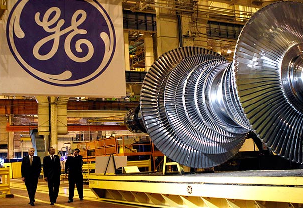 General Electric – Brokeropiniones.es