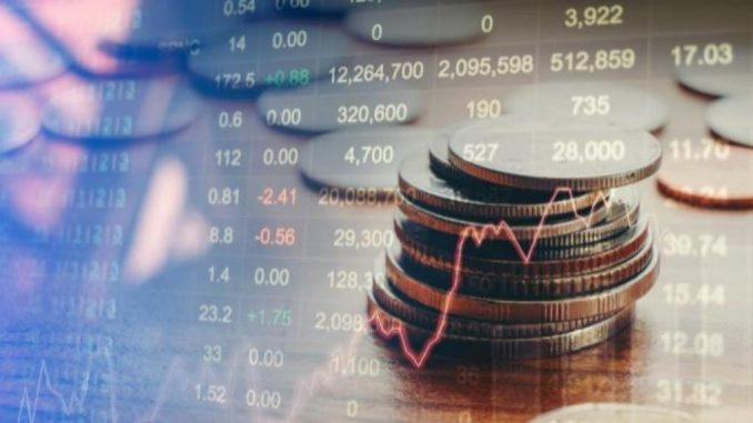 Los bonos a 10 años se están moviendo